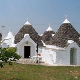 Agriturismi in Puglia