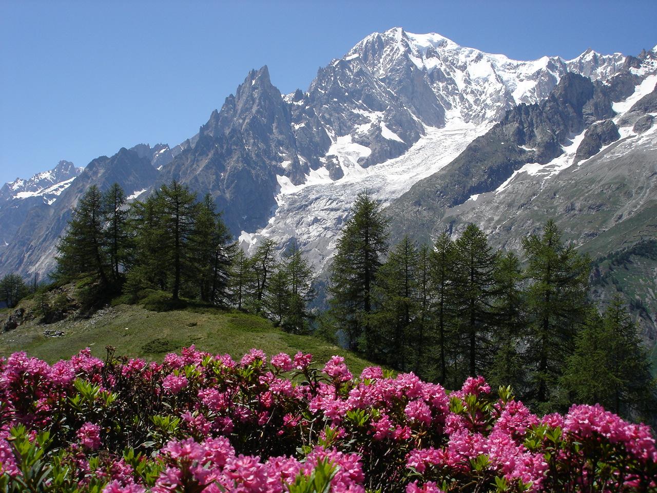 Agriturismi in Valle d'Aosta