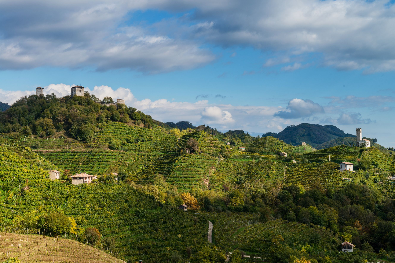 Agriturismi in Veneto