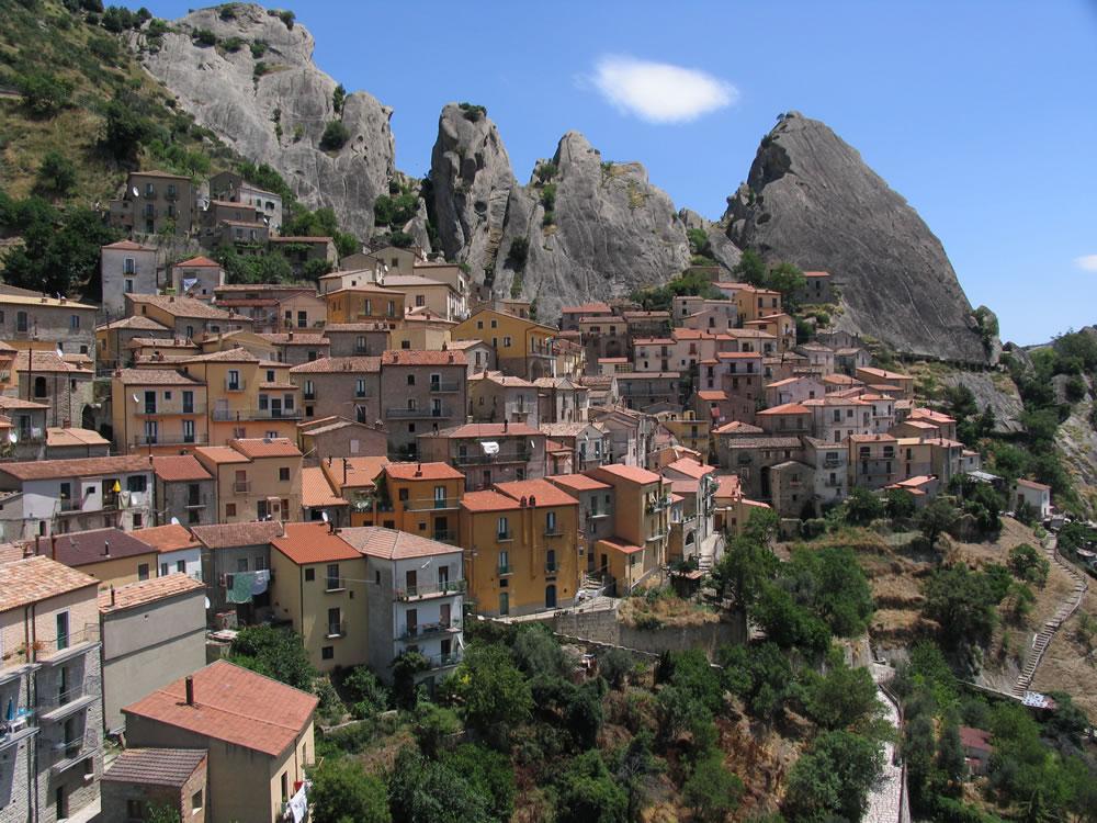 Agriturismi in Basilicata