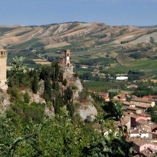 Agriturismi in Emilia-Romagna