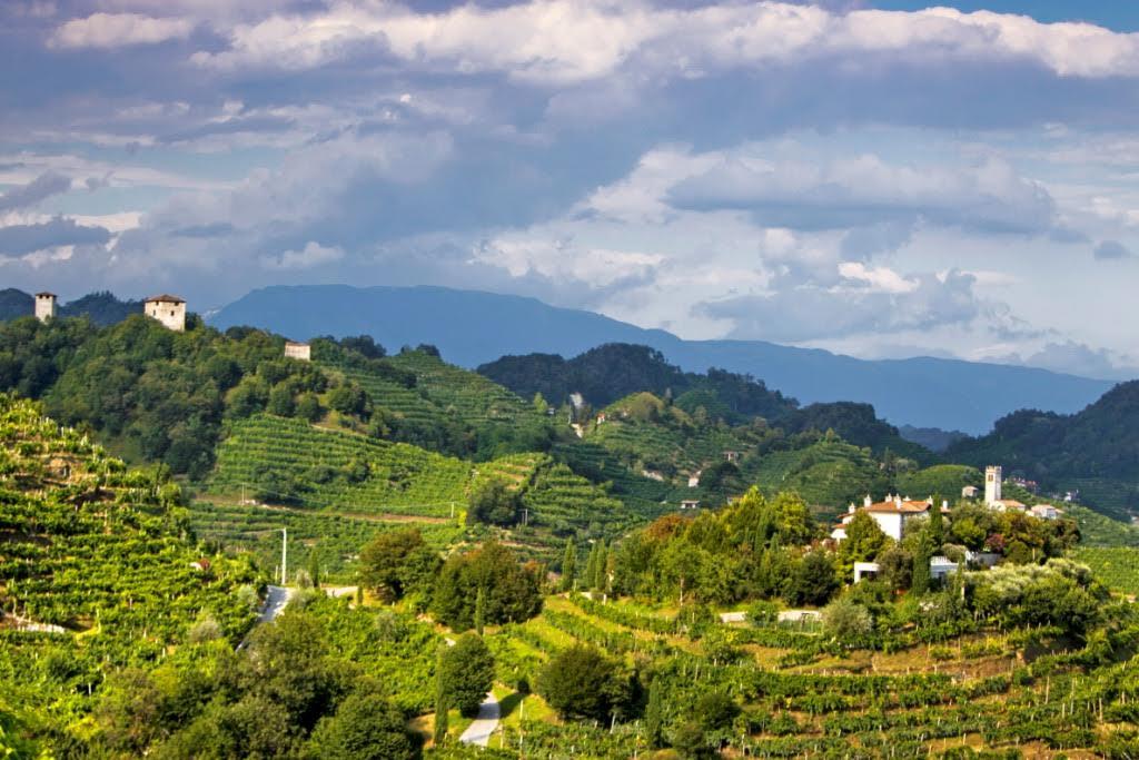 Agriturismi in Friuli-Venezia Giulia