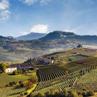 Agriturismi in Piemonte